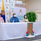 Con 39 libros se lanzó producción científica de docentes de Uniguajira