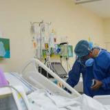 El mejoramiento de la infraestructura de salud, un 'aguinaldo' necesario