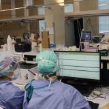 Cifra récord de casos diarios de Covid en Colombia: más de 14 mil contagios