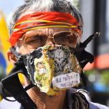 Colombia 2020: Estallido social y terremoto político en era Covid