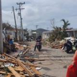 Contraloría verificará acciones para rehabilitación de techos en Providencia