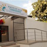 Hospital de Riohacha entregó reestructuración de puesto de Salud