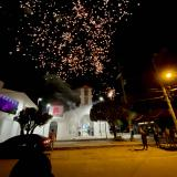 Durante la noche de Navidad en todo el departamento del Atlántico no se reportaron quemados ni intoxicados con pólvora.
