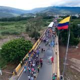 Colombia refuerza controles en frontera con Venezuela por aumento de Covid-19