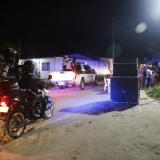 Imponen 40 comparendos en Malambo por el incumplimiento de normas en Navidad