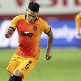 'El Tigre' Falcao jugó 9 minutos tras dos meses fuera de las canchas
