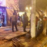 Capturan a responsables de riñas y lesiones en la Nochebuena en Sucre