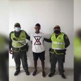 Policía captura a hombre que le disparó a adolescente de 14 años