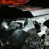 El accidente de tránsito se registró el 10 de diciembre, en Valledupa