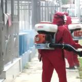 En el año de la pandemia le logran cortar las alas al dengue
