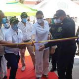 La Policía de Tolú estrena Estación