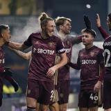 El Leeds de Marcelo Bielsa atropella 5-0 al West Bromwich