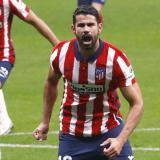 Diego Costa resalta que siempre dio lo mejor para el club.