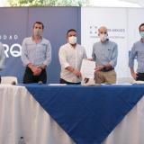 Proyecto de urbanismo en Puerto Colombia generará dos mil empleos