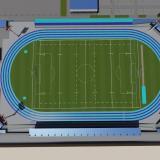 $6 mil millones se invertirán en remodelación del estadio de Riohacha