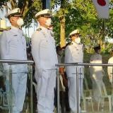 El Batallón de Infantería N°14 estrena comandante