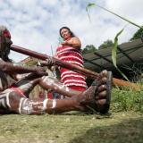 Australia modifica su himno nacional para reconocer a los aborígenes