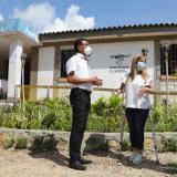Atlántico acelera la modernización de su red de salud