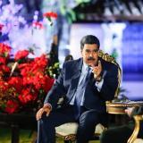 """""""Dolarización es una válvula de escape"""": Maduro"""