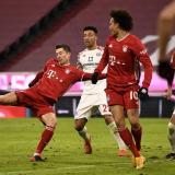 El Bayern remonta y golea ante el Maguncia y defiende liderato