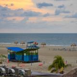 Una mojarra en $48.000, denuncian cobro excesivo a turistas en Cartagena