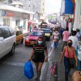 Los contagios de la Covid-19 van en aumento en Sucre