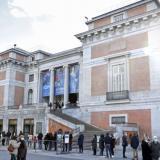 En España las visitas a museos se desploman un 70 %