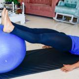 Pilates, una práctica para fortalecer el core y moldear el cuerpo