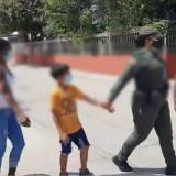 Sancionan a otras dos madres de niños que consumieron alcohol en Cartagena