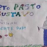 Un padre obtuvo trabajo gracias al gesto tierno de su hija de 9 años