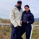 Kanye West y Kim Kardashian se asoman al divorcio, según la prensa de EE.UU.