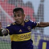 Boca vs. Santos: otro choque de grandes en la Copa Libertadores