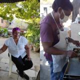 Taller para el rescate de la tradición dulcera en Barrancas