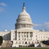 Amenazan con estrellar un avión contra el Capitolio de Estados Unidos