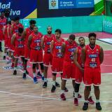 Titanes representará a Colombia por ser el equipo campeón de la liga local.