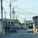 Sicarios en moto asesinan a un escolta informal en Malambo