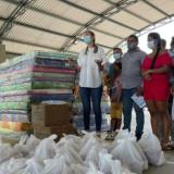 Montería se solidariza con los 128 damnificados del incendio