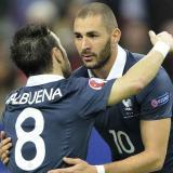 Benzema será juzgado por complicidad en el chantaje a Mathieu Valbuena