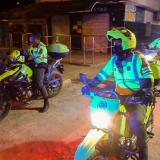 Toque de queda nocturno y ley seca en municipios