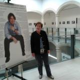 Siete años lleva desaparecido el fotógrafo español Borja Lázaro