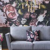 Aires de los 80 en la decoración del hogar