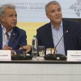 Colombia y Ecuador revisarán los avances del puente binacional