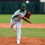 Nabil Crismatt jugará la final de Dominicana contra 'Pipe' Urueta