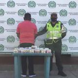 Cae medicamento de contrabando por $97 millones en vías de La Guajira