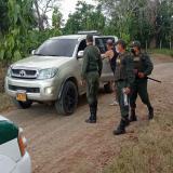 Intensa búsqueda del ganadero secuestrado en Sucre