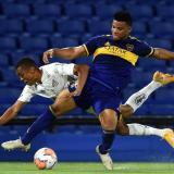 Boca Juniors y Banfield disputarán la final de la Copa Diego Maradona.