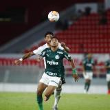 Palmeiras, con un pie en la final, recibe a un River que espera un milagro