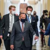 Demócratas alistan el segundo juicio político contra Trump