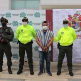 Cayó alias Martín, señalado de crimen de candidata Karina García