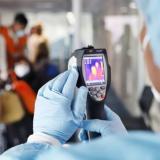 Ecuador confirma el primer caso de la variante británica del coronavirus